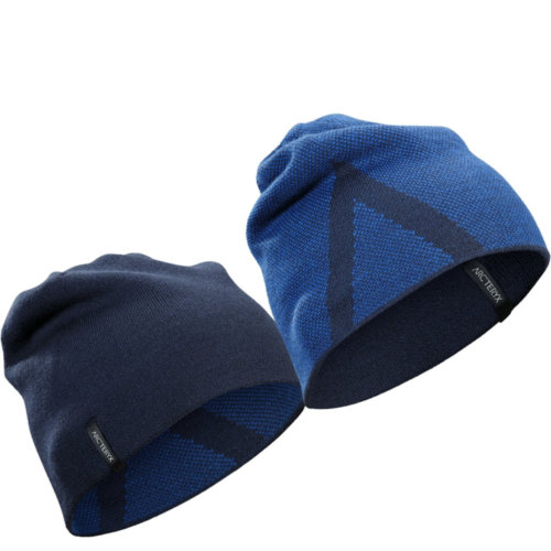 Mouse over to zoom an area or click here for Hi-Res image of Arc'Teryx Crest Toque