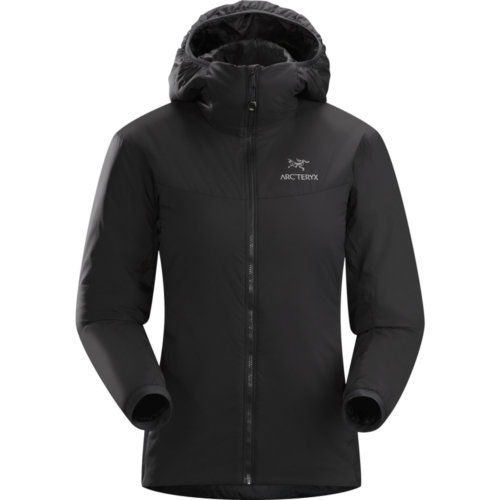 Mouse over to zoom an area or click here for Hi-Res image of Arc'Teryx Atom LT Hoody Womens Closeout