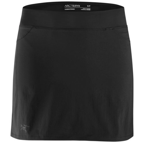 Mouse over to zoom an area or click here for Hi-Res image of Arc'Teryx Taema Skort Women's Closeout