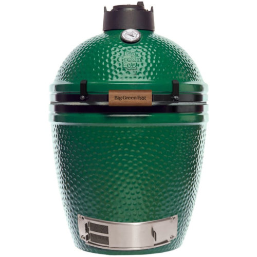 Mouse over to zoom an area or click here for Hi-Res image of Big Green Egg Medium Egg