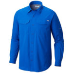 Columbia Silver Ridge Lite Long Sleeve Shirt Men's
