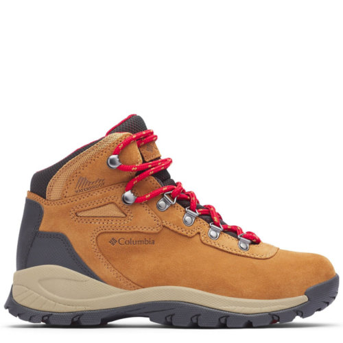 Columbia Newton Ridge Plus Waterproof Amped Boots Women's