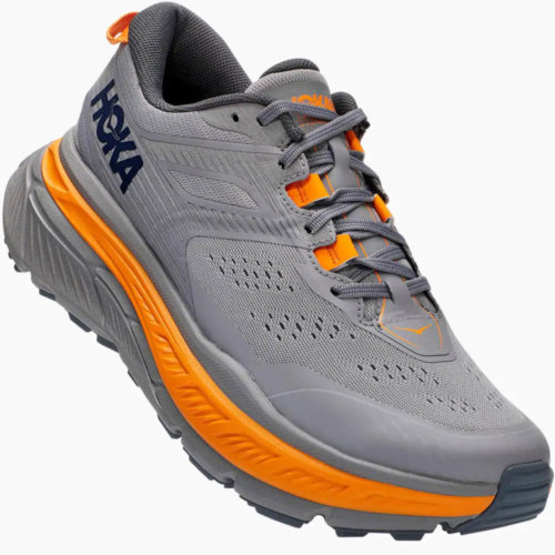 Mouse over to zoom an area or click here for Hi-Res image of Hoka One One Stinson ATR 6 Running Shoes Men's