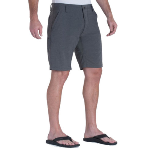 Mouse over to zoom an area or click here for Hi-Res image of Kuhl Shift Amphibia Shorts Men's