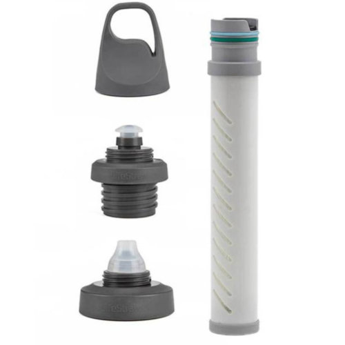 Mouse over to zoom an area or click here for Hi-Res image of Lifestraw Universal Bottle Adapter