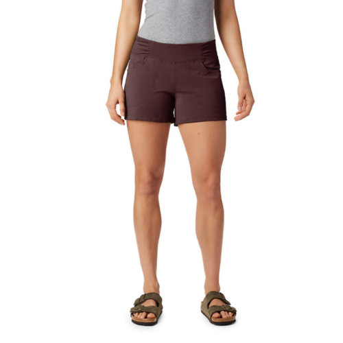 Mouse over to zoom an area or click here for Hi-Res image of Mountain Hardwear Dynama Shorts Women's