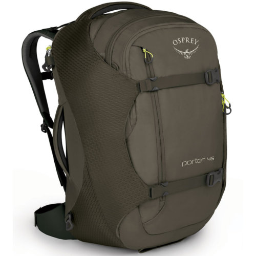 Mouse over to zoom an area or click here for Hi-Res image of Osprey Packs Porter 46 Backpack Closeout