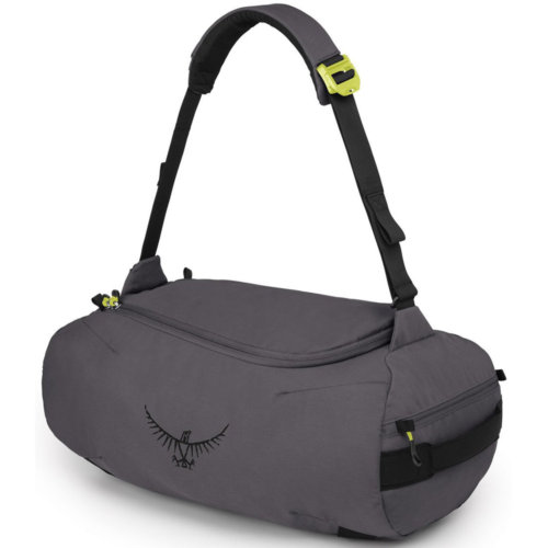 Mouse over to zoom an area or click here for Hi-Res image of Osprey Packs Trillium 65 Duffle Bag Closeout