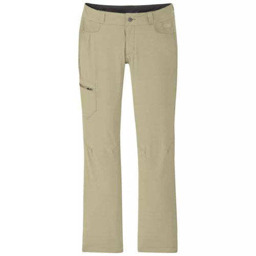 Mouse over to zoom an area or click here for Hi-Res image of Outdoor Research Ferrosi Pants Women's