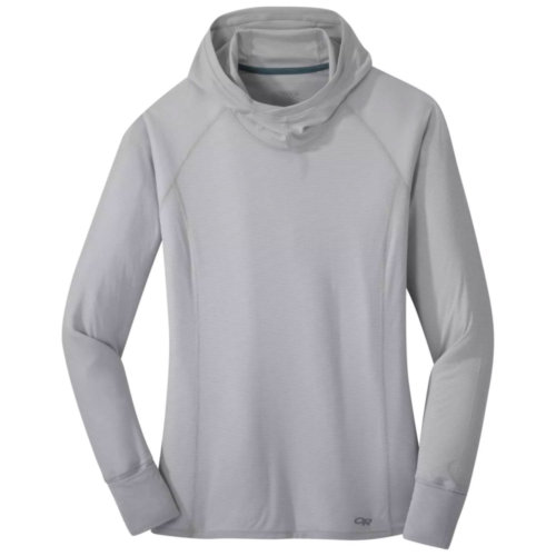 Mouse over to zoom an area or click here for Hi-Res image of Outdoor Research Echo Hoody Women's