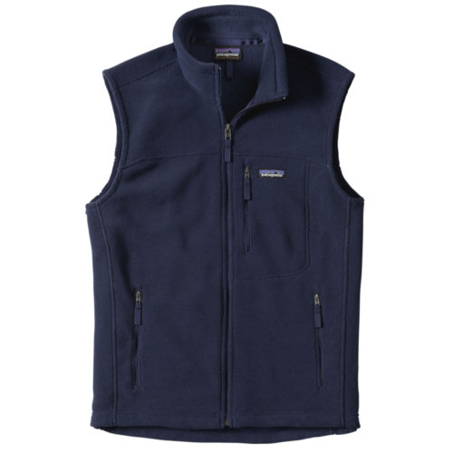 Patagonia Classic Synchilla Fleece Vest Men's