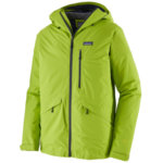 Patagonia Insulated Snowshot Jacket Men's Closeout