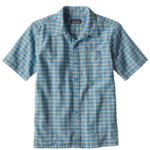 Patagonia Puckerware Shirt Mens Closeout
