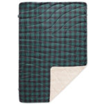 Rumpl Puffy Sherpa 1 Person Blanket