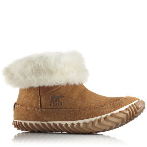 Mouse over to zoom an area or click here for Hi-Res image of Sorel Out N About Bootie Women's Closeout