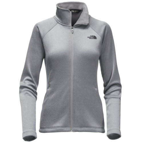 The North Face Agave Full Zip Jacket Womens Closeout