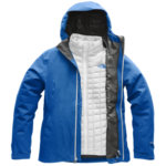The North Face Thermoball Triclimate Jacket Womens Closeout