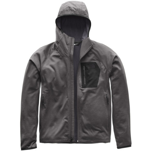 Mouse over to zoom an area or click here for Hi-Res image of The North Face Borod Hoodie Men's
