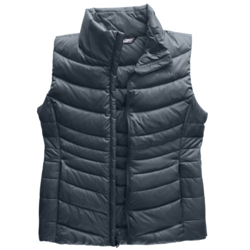 Mouse over to zoom an area or click here for Hi-Res image of The North Face Aconcagua Vest II Womens Closeout