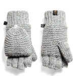 The North Face Purrl Stitch Mitts Women's