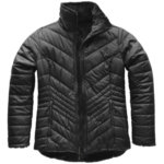 The North Face Mossbud Insulated Reversible Jacket Women's Closeout