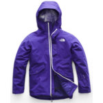 The North Face Freedom Insulated Jacket Girl's Closeout