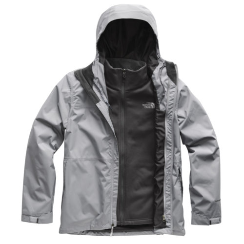 Mouse over to zoom an area or click here for Hi-Res image of The North Face Arrowood Triclimate Jacket Mens