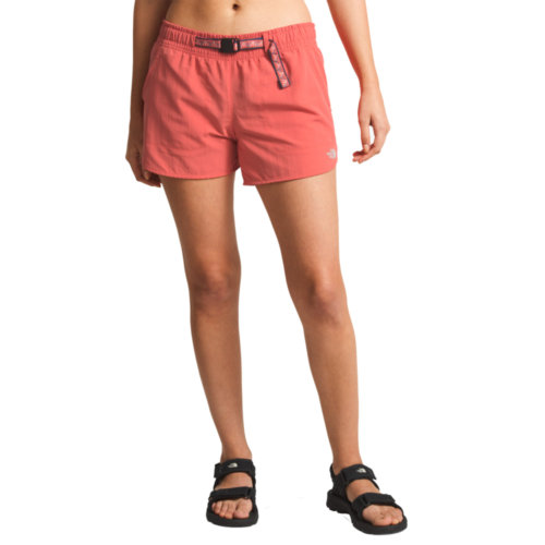 Mouse over to zoom an area or click here for Hi-Res image of The North Face Class V Hike Shorts Womens Closeout