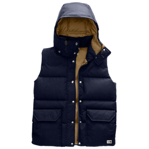 Mouse over to zoom an area or click here for Hi-Res image of The North Face Down Sierra Vest Women's Closeout