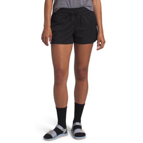 Mouse over to zoom an area or click here for Hi-Res image of The North Face Aphrodite Motion Shorts Women's Closeout