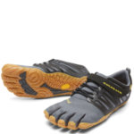 Vibram Fivefingers V-Train Men's Gold's Gym Edition Closeout