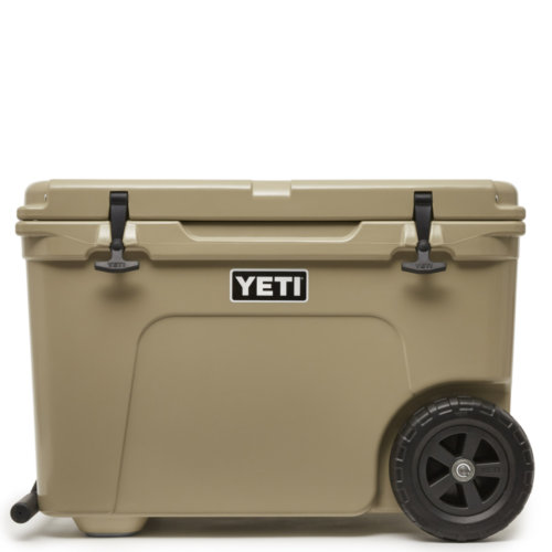 Mouse over to zoom an area or click here for Hi-Res image of Yeti Tundra Haul Wheeled Cooler