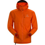 Arc'Teryx Squamish Hoody Mens Closeout
