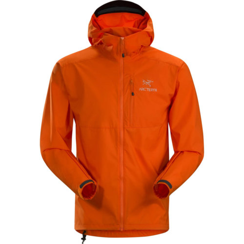 Mouse over to zoom an area or click here for Hi-Res image of Arc'Teryx Squamish Hoody Mens Closeout
