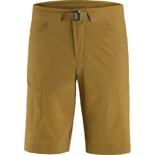 Mouse over to zoom an area or click here for Hi-Res image of Arc'Teryx Lefroy Shorts Men's
