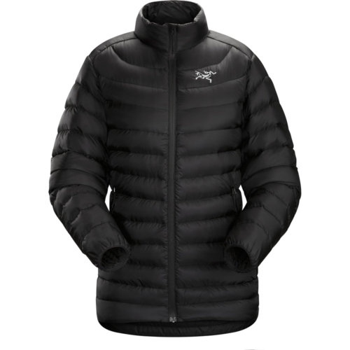 Mouse over to zoom an area or click here for Hi-Res image of Arc'Teryx Cerium LT Jacket Women's