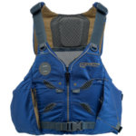 Astral V-Eight Fisher PFD