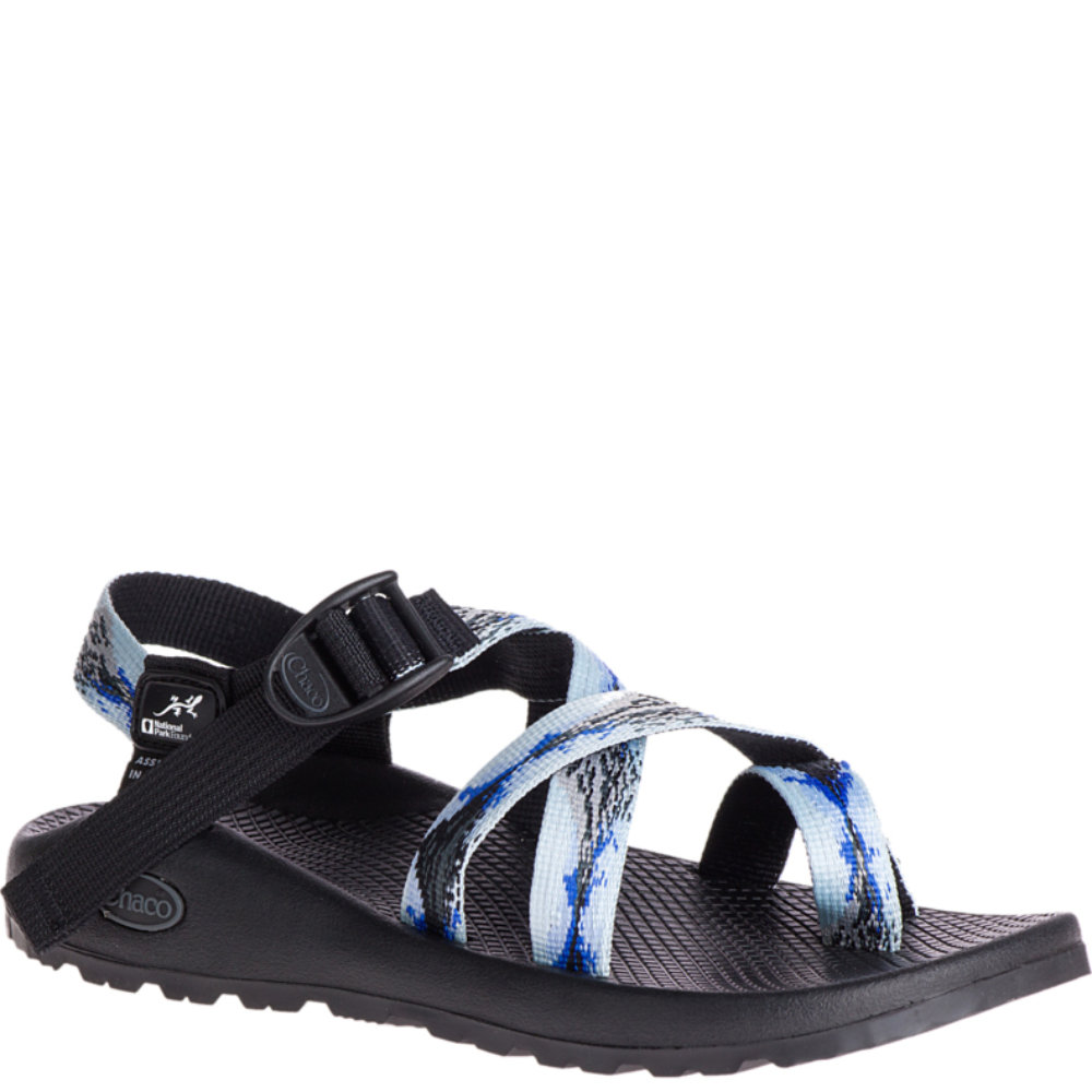 Chaco Z 2 National Park Foundation Sandals Women S Closeout