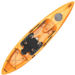 Hurricane Kayaks SweetWater 126 Kayak