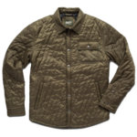 Howler Bros Lightning Quilted Jacket Men's