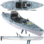 Hobie Mirage Passport 12 Kayak 2020
