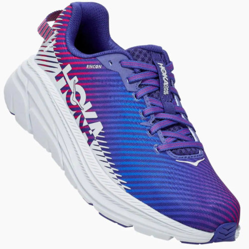 Mouse over to zoom an area or click here for Hi-Res image of Hoka One One Rincon 2 Shoes Women's