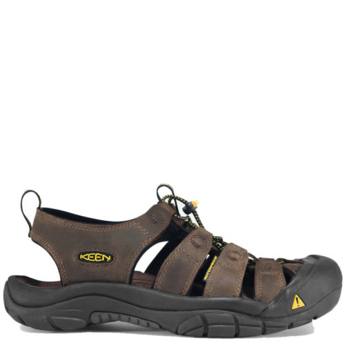 Mouse over to zoom an area or click here for Hi-Res image of Keen Newport Sandals Mens