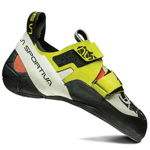 Mouse over to zoom an area or click here for Hi-Res image of La Sportiva Otaki Climbing Shoes Women's
