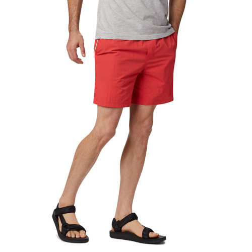 Mouse over to zoom an area or click here for Hi-Res image of Mountain Hardwear Railay Shorts Men's Closeout