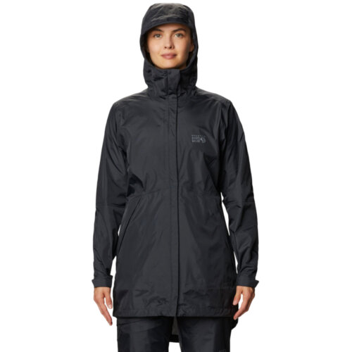 Mouse over to zoom an area or click here for Hi-Res image of Mountain Hardwear Acadia Parka Women's