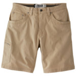 Mountain Khakis Camber 107 Shorts Men's