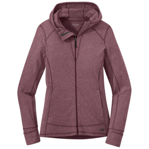 Mouse over to zoom an area or click here for Hi-Res image of Outdoor Research Melody Hoody Women's Closeout