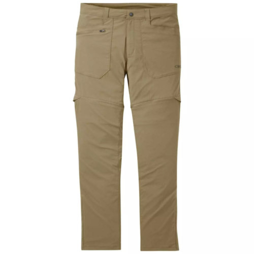 Mouse over to zoom an area or click here for Hi-Res image of Outdoor Research Equinox Convert Pants Men's