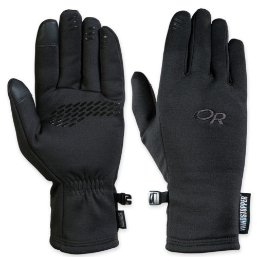 Outdoor Research Backstop Sensor Gloves Mens